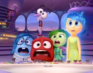 'Inside Out' Review: Pixar Touches All the Emotions