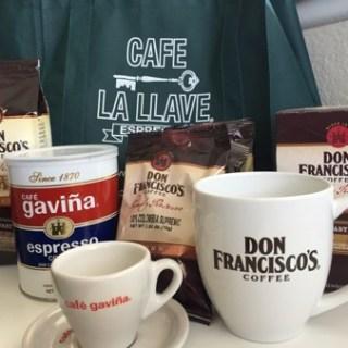 I Love Coffee – A Winner