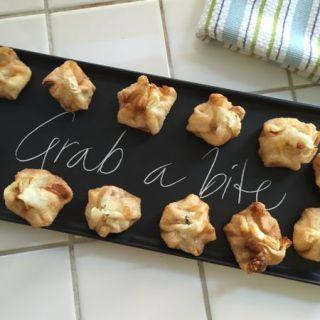 Bacon Guava Cream Cheese Bites Recipe