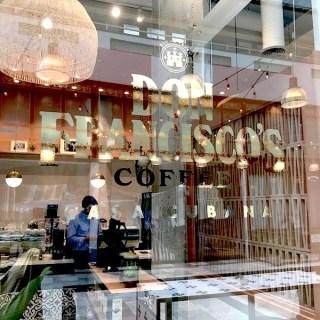 Don Francisco's Coffee Casa Cubana Is Like Coming Home