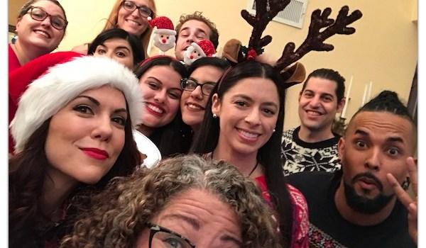 Celebrating Abuela's 12 Days of Christmas – a lo Cubano