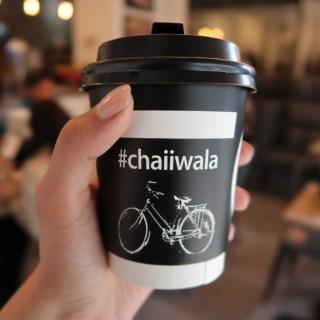 Chaiiwala – London
