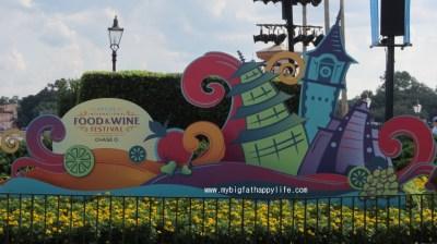 10 Tips for Epcot's International Food and Wine Festival #epcot #waltdisneyworld #foodandwinefestival   mybigfathappylife.com