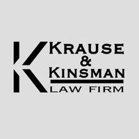 Krause & Kinsman Law Firm Company Logo by Krause & Kinsman Law Firm in Kansas City MO