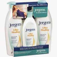 Save $3 on Two Jergens Moisturizers Coupon + Scenario