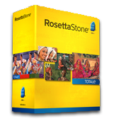 Amazon: Rosetta Stone Language Sets Just $249