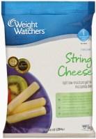 Rare Weight Watchers Cheese Coupon + Scenario