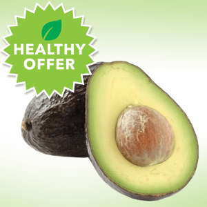 SavingStar Healthy Offer of the Week: Cash Back on Avocados