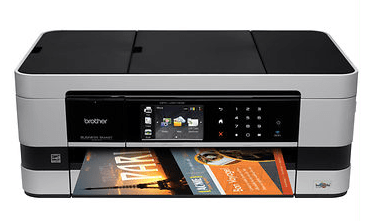 brother wireless printer deal at Bjs wholesale club