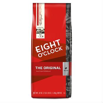 eight o clock coffee deal at bjs