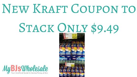 kraft singles cheese-coupon-stack