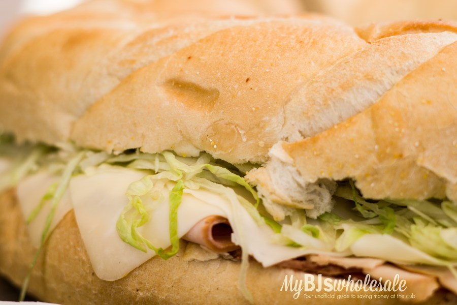 Deli Platter or Sandwich Ring Coupon