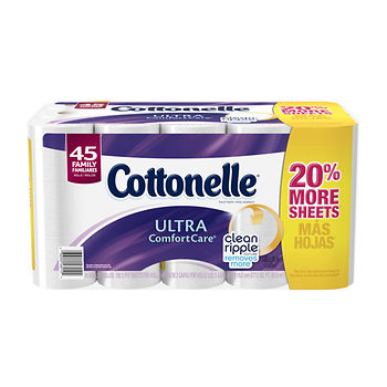 cottonelle deal at BJs with coupons price