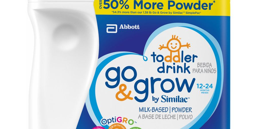 similac go and grow