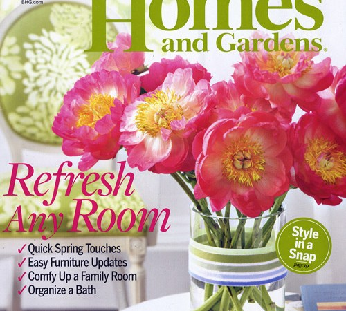 Better Homes and Gardens Free