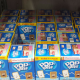 Free pop tarts deal at BJ's WHolesale Club