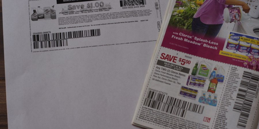 clorox coupons deal and price at BJs w holesale club
