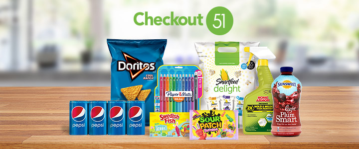 checkout 51 offers new