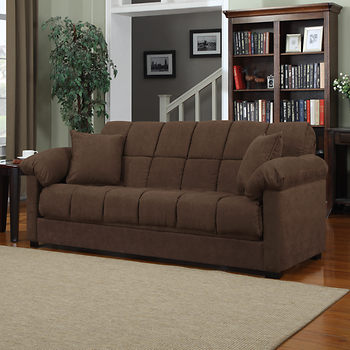 convert a couch bjs wholesale club