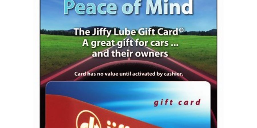 jiffy lube gift card cheap deal at BJs