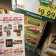 morningstar organic burgers