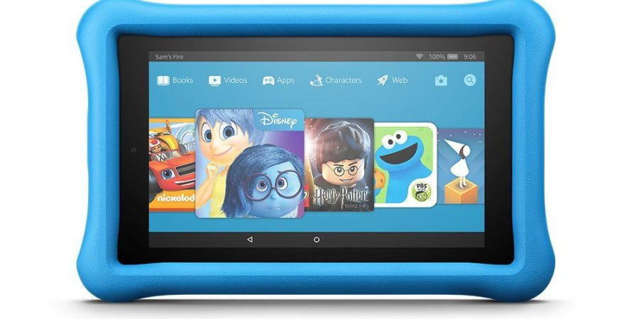 Kids tablet on amazon super deal lowest price