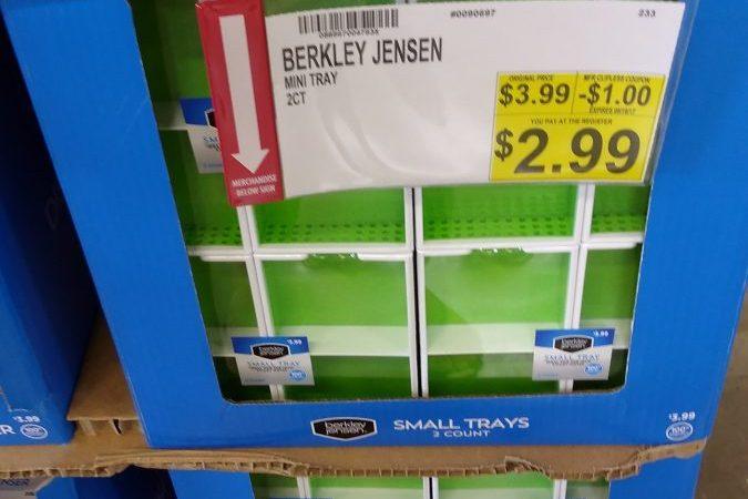 BJs brand back to school supplies