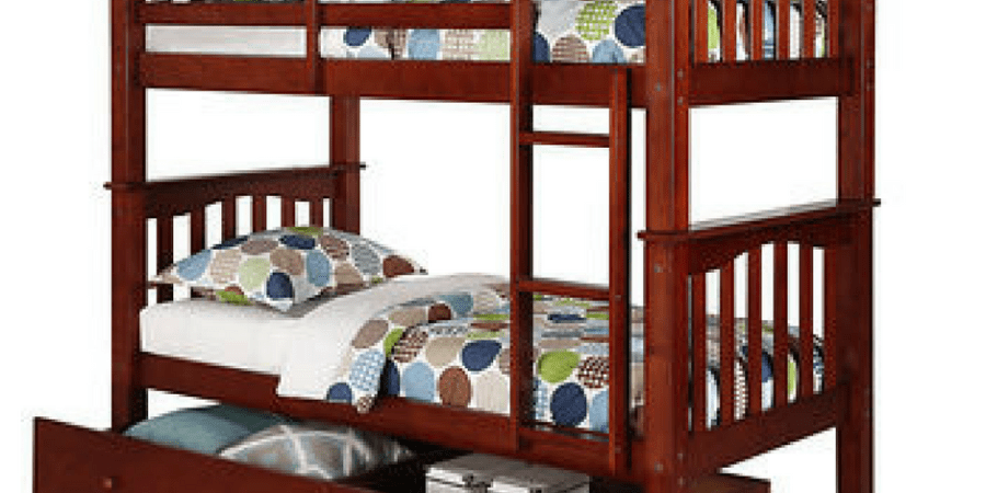 Bjs bunk bed deal at BJs wholesale club