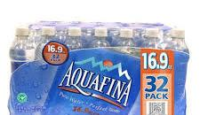 aquafina bottled water coupon