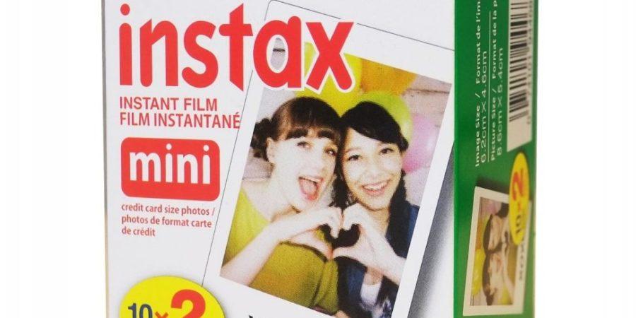 fuji max instax film