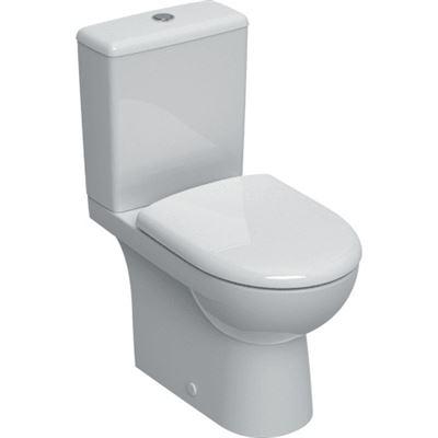 pack wc au sol geberit renova avec