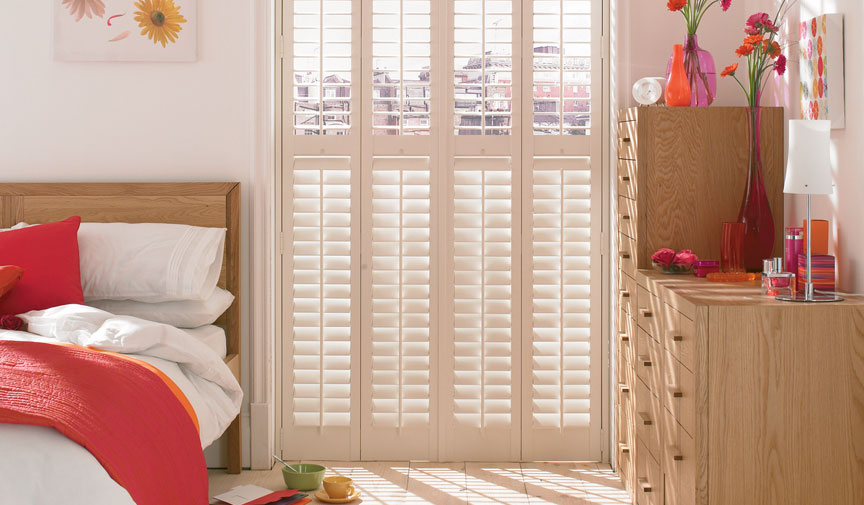 Plantation Shutters Add A Touch Of Luxury Amp Elegance To Your Home