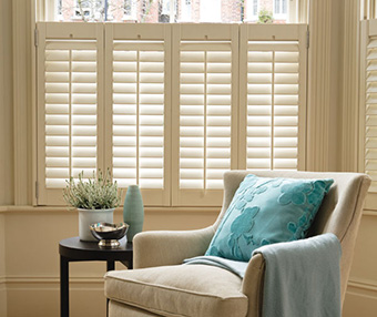 Plantation Shutters Add A Touch Of Luxury Amp Elegance To