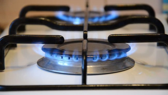 Buy Cooking Gas