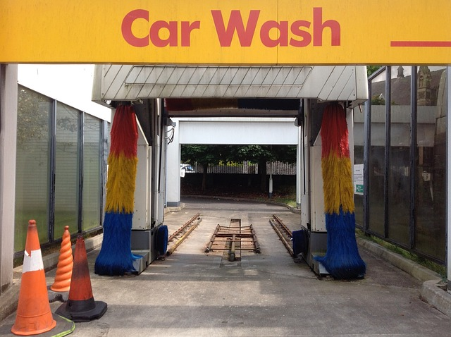Car wash business