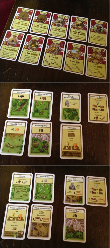 New Agricola 5
