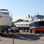 Buying Used Boats in the Spring