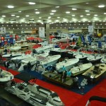 Baltimore Boat Show Lures Visitors with Boating Experiences