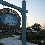 Haven Harbour Marina in Rock Hall MD Transient Stay Review
