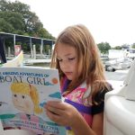 Boating Book for Kids Teaches Boat Safety and Fun