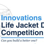 Design a Better Life Jacket Contest
