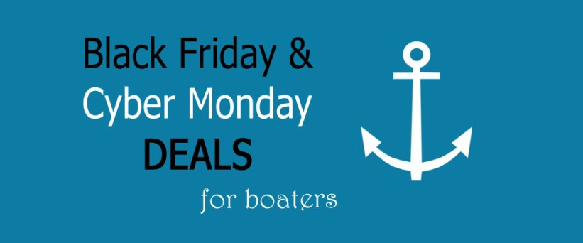 2017 black friday cyber monday and cyber week deals for for Black friday fishing deals