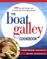 The Boat Galley Cookbook Image