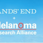 Lands End Sun Safe Gift Tote to Support Melanoma Research Alliance