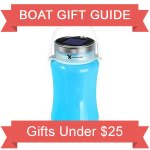 boat gifts under $25