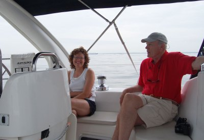 sailing chesapeake bay