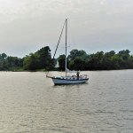 Sailing Destinations on the Chesapeake Bay for a Relaxing Escape