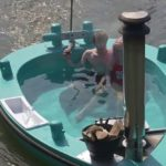 Hot Tub Tug Boats Coming To London: Here's What You Should Know