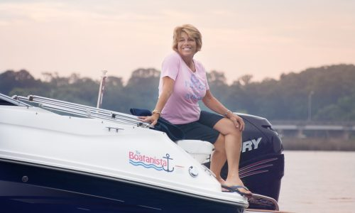 Are You a Boatanista? 12 Ways You Might Be a Woman Obsessed with Boating