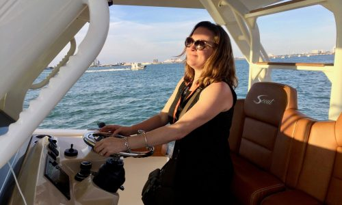 Talking Boating News with Soundings Trade Only Senior Reporter Reagan Haynes